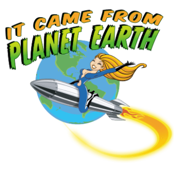 It Came From Planet Earth