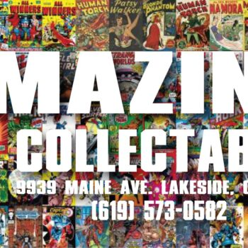 Amazing Collectibles