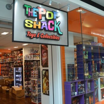 The Pop Shack
