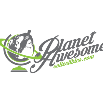 Planet Awesome Collectibles